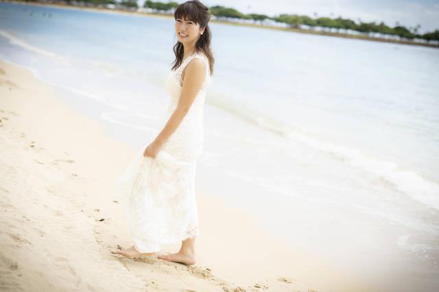 カラコン賢者が推薦!ミドサーのハワイ挙式にぴったりの花嫁カラコンをセレクト