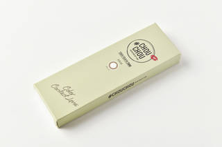 【#CHOUCHOU オリーブのカラコンレポ】オリーブ色のカラコン×shiroの新色カラーパレットでおしゃれな目もと✨
