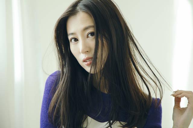 """モデル・山本優希さん初登場♥︎ """"さらツヤ美髪""""を保つために続けていることとは?"""