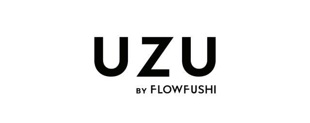 「FLOWFUSHI(フローフシ)」が新ブランド「UZU(ウズ)」を発表! 1stコレクションは圧巻のリキッドアイライナー全14色!