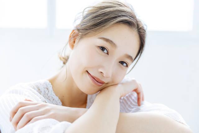 【保湿力UPにアルガンオイルは必須!】 モデル・谷川りさこさんの透明美肌の秘密