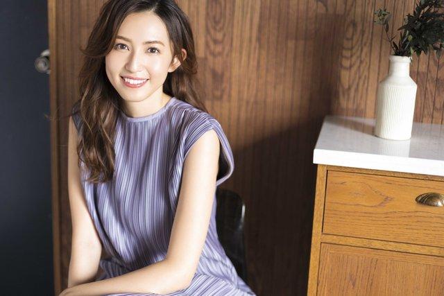 美のエキスパート、モデル・有村実樹さんが選んだ2019年ベストコスメTOP5発表!