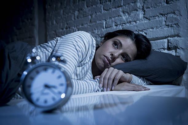 【睡眠障害の始まりかも】もしかして私って不眠症!?  簡単チェックリスト