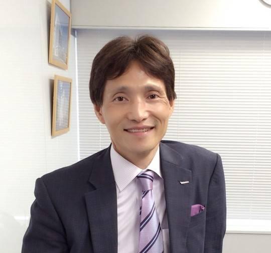 お風呂博士・石川泰弘さん