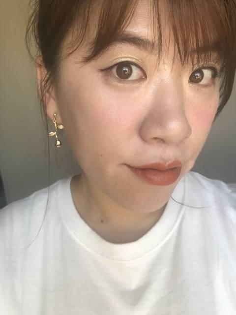 Jucy's Summer eyes☆彡