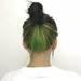 【エバーカラーのカラコンレポ】ヘアメイク宮本由梨が考える髪色と瞳の色のBESTバランス