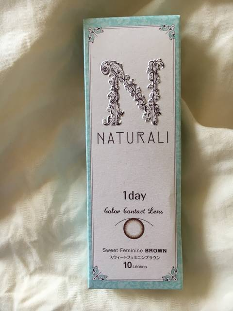 「NATURALI ONEDAY Sweet Femm...