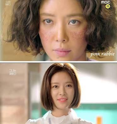 韓国ドラマ「彼女はキレイだった」に度ハマり中