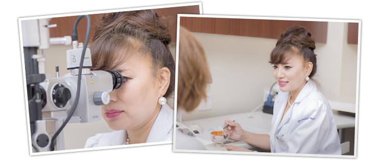 眼科医が提唱!大人女子にこそカラコンをおすすめする理由