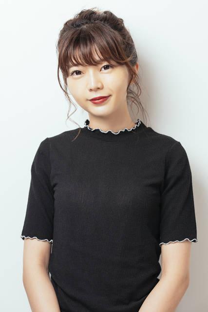 鏡 美紀さん/スタイリスト
