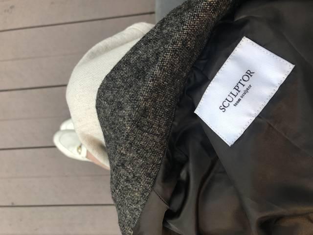 ヘジンの秋ファッション計画!「TEAM SCULPTOR」で大人シンプルコーデ💜