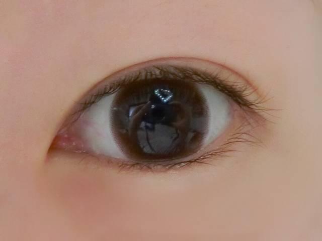 繊細でふわっと優しい瞳になれた♡