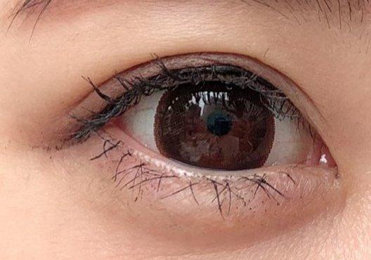 目ヂカラアップ!意志のあるしっかりとした瞳に!