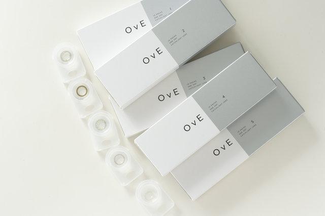 『OvE(オヴィ)』