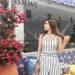 【着レポ】ヨーロッパのリゾートで映える、ブラウンカラコンはコレ♡ - 美目育サイト|リンデル|LindeL