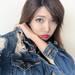 【着レポ】グレーのカラコンで大人クールなハーフ顔♡ - 美目育サイト|リンデル|LindeL