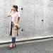 【着レポ】カフェラテメイクに合う♡ ブラウンカラコン - 美目育サイト|リンデル|LindeL