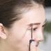 【動画でレクチャー】大人にも似合うトレンドのレッド系眉 - 美目育サイト|リンデル|LindeL