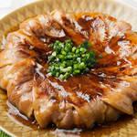 AGAに効果あるかも!?「エノキと豚バラ肉のフライパン焼き」