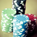 カジノのコイン(チップ)はどうやって手に入れるの?交換方法や注意点