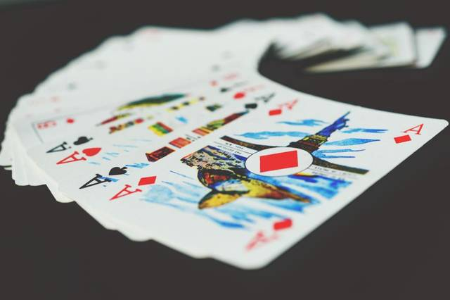 Free image of cards, game, aces - StockSnap.io (2222)