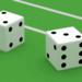 アメリカやカナダで人気のサイコロカジノゲーム「クラップス」の遊び方をご紹介!