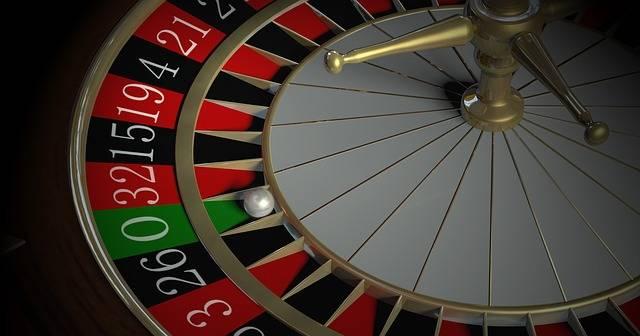 Free illustration: Gambling, Roulette, Game Bank - Free Image on Pixabay - 2001129 (1330)