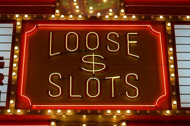 Free photo: Las Vegas, Slots, Casino, Vegas - Free Image on Pixabay - 911499 (1500)