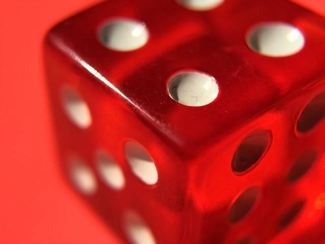 Free photo: Dice, Game, Gambling - Free Image on Pixabay - 1736102 (1516)