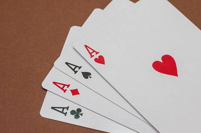 Free photo: Poker, Card Game, Play Poker - Free Image on Pixabay - 570706 (1731)