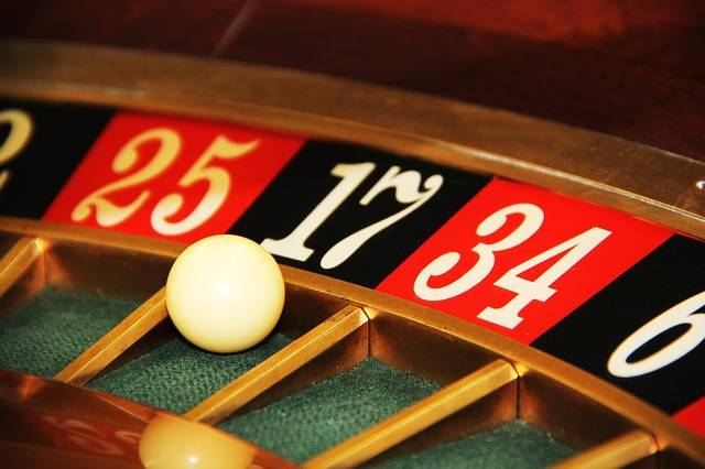 Free photo: Luck, Lucky Number, 17, Roulette - Free Image on Pixabay - 839037 (1801)