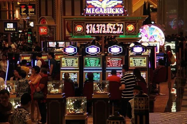 Free photo: Casino, Entertainment, Macau - Free Image on Pixabay - 936910 (1889)