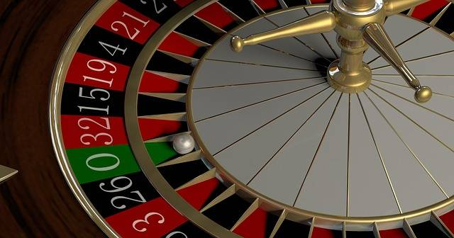 Free illustration: Gambling, Roulette, Game Bank - Free Image on Pixabay - 2001128 (2013)
