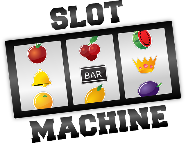 Free vector graphic: Slot Machine, Casino, Fruits - Free Image on Pixabay - 159972 (2155)