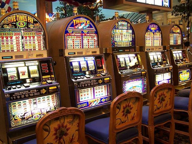 Free photo: Casino, Slot Machine, Gambling - Free Image on Pixabay - 1144952 (2156)