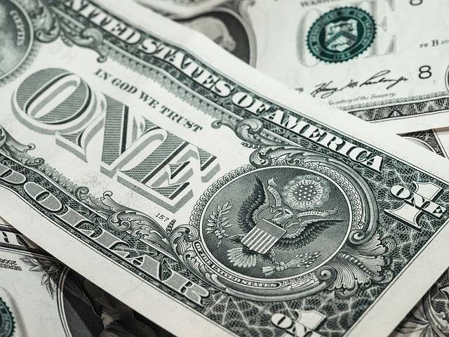 Free photo: Dollar, Bank Note, Money, Finance - Free Image on Pixabay - 941246 (2248)