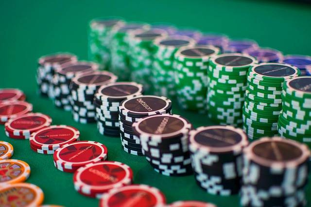 Free photo: Poker, Gamble, Chips, Gaming - Free Image on Pixabay - 742755 (2401)