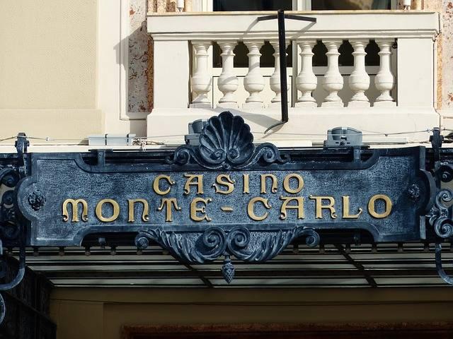 Free photo: Game Bank, Casino, Monte Carlo - Free Image on Pixabay - 188882 (2419)