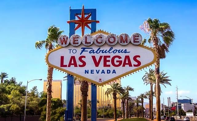 Free photo: Sign, Las Vegas, Nevada, Iconic - Free Image on Pixabay - 2237590 (2420)