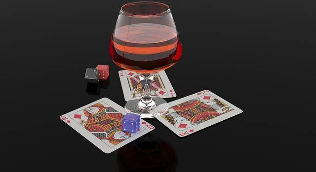 Free photo: Cards, Dice, Whiskey, Casino - Free Image on Pixabay - 2080805 (2444)