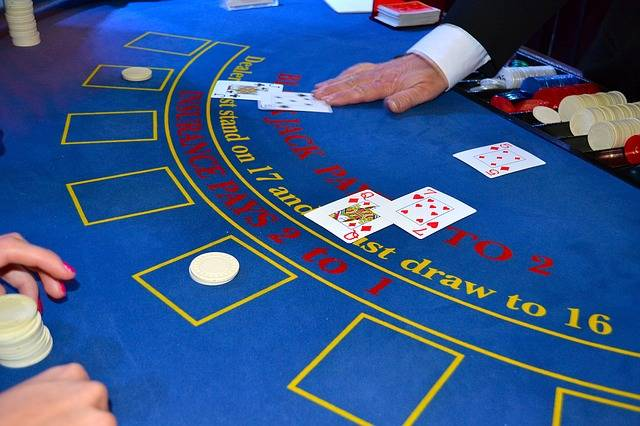 Free photo: Cards, Dealer, Black Jack, Casino - Free Image on Pixabay - 1437776 (2470)
