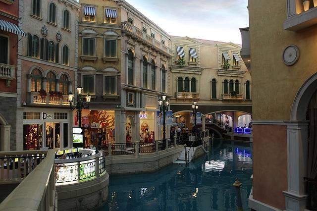 Free photo: Macau, Casino, Venetian - Free Image on Pixabay - 958786 (2517)
