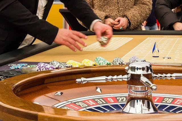 Free photo: Roulette, Gambling, Game Bank - Free Image on Pixabay - 1253622 (2521)