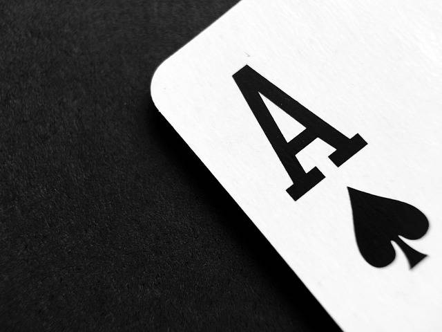 Free photo: Card, Poker, Ace, Game, Casino - Free Image on Pixabay - 1738844 (2587)