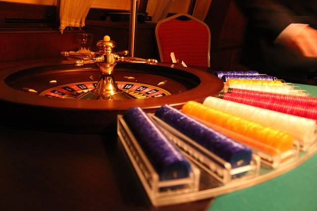 Free photo: Roulette, Casino, Play, Game Bank - Free Image on Pixabay - 921340 (2652)
