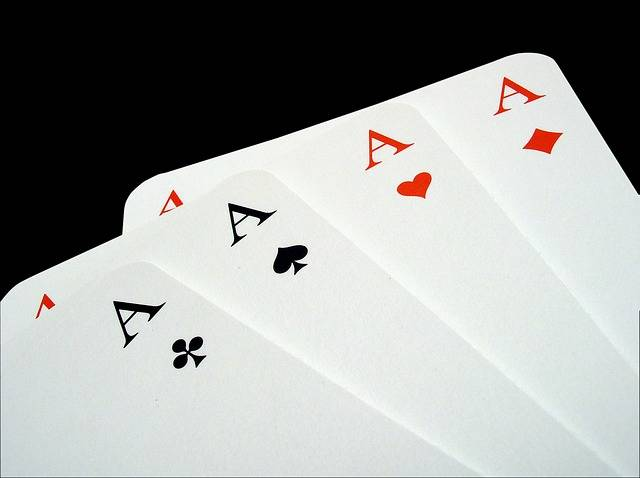 Free photo: Aces, Poker, Gambling - Free Image on Pixabay - 717135 (2688)