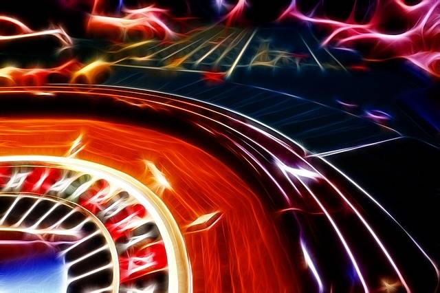Free illustration: Game Bank, Use, Place, Roulette - Free Image on Pixabay - 1163331 (2975)