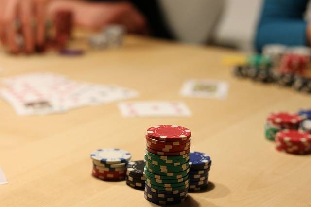 Free photo: Poker, Chips, Gambling, Profit - Free Image on Pixabay - 2257783 (3001)