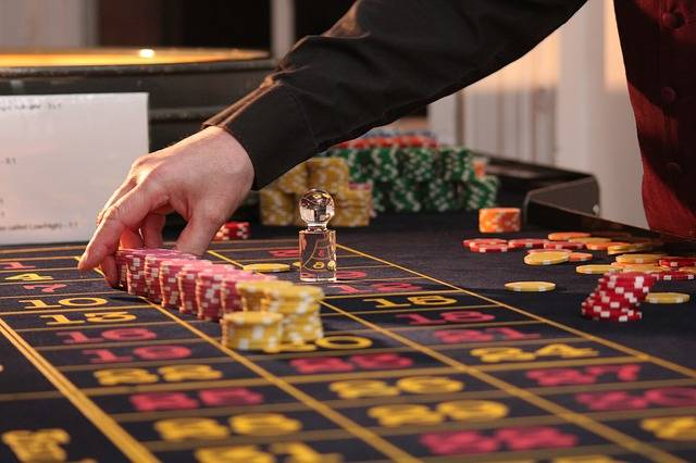 Free photo: Roulette, Table, Chips, Casino - Free Image on Pixabay - 2246562 (3192)