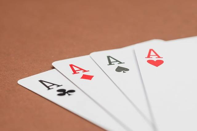 Free photo: Poker, Card Game, Play Poker - Free Image on Pixabay - 570705 (3230)